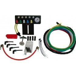 Faskit. Kit d´Urgence Suspension Pneumatique Range Rover P38