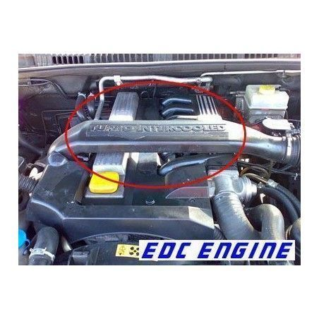 BeCM Sync Mate.Range Rover P38 Diesel. Engine Re-synchronisation