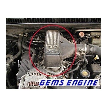 BeCM Sync Mate.Range Rover P38 Essence GEMS. Re-synchronisation moteur
