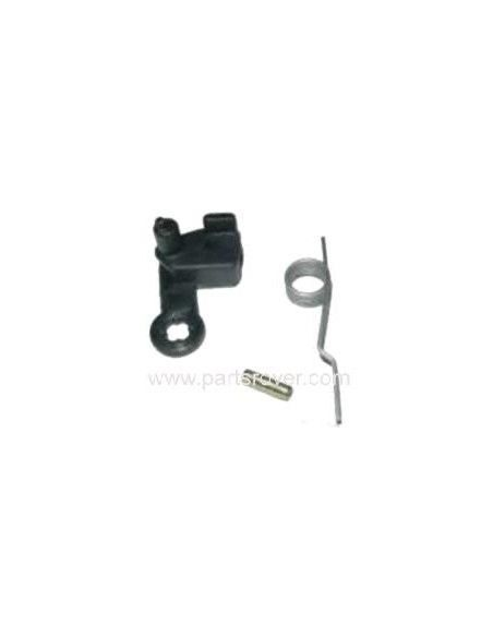 Mechanism Door Lock Cam Kit- RHF Range Rover P38
