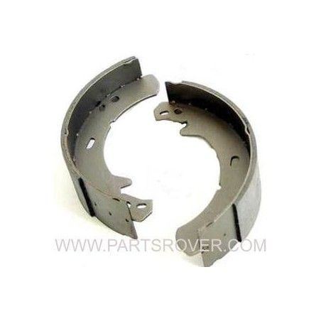 Handbrake Shoes ICW500010 (STC1525 ICW100030)