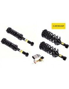 Kit de Conversion Suspension aux Ressorts Discovery3 (Dunlop) TF261 DA5034 BA2236