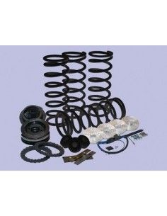 Air To Coil Spring Conversion Kit P38 Range Rover 95-02 DA4136HD