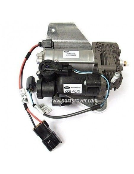 Air Suspension Compressor (Genuine) Disco 3 - RR Sport . LR045251
