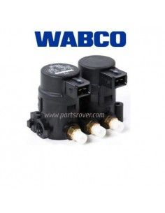 ANR4869 | Air Suspension Valve Block Wabco Discovery 2