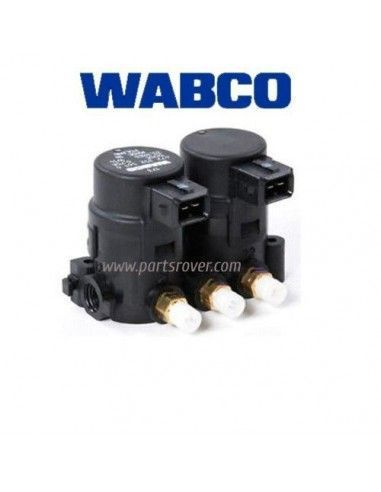 ANR4869 | Caisse Valves Wabco Suspension Pneumatique Discovery 2
