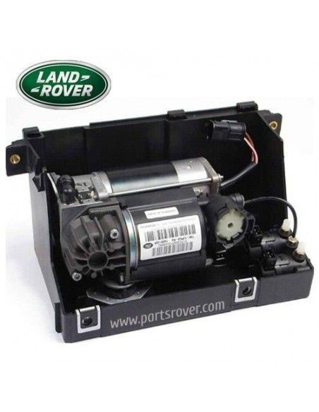 RQG100041 | Compresseur Suspension Pneumatique (Land Rover authentique) Discovery 2