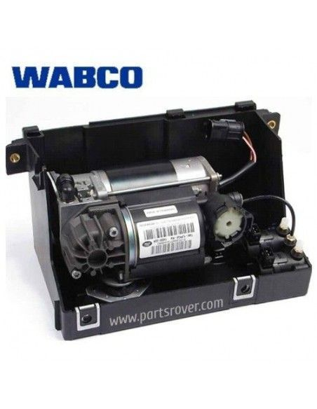RQG100041 | Compresseur Suspension Pneumatique (Wabco authentique) Discovery 2