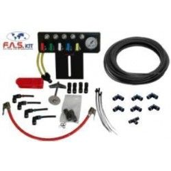 Faskit. Kit d´Urgence Suspension Pneumatique. Discovery 3