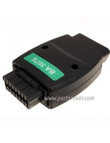 BA5076 | Hawkeye Green Adaptor Dongle 10AS (Security)