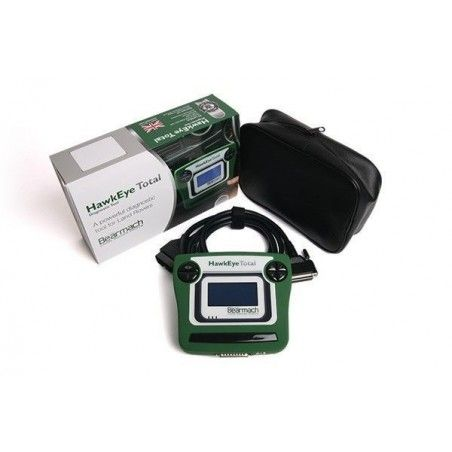Outil de Diagnostic Hawkeye TOTAL pour Land Rover