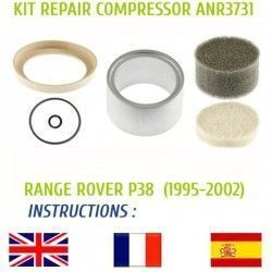 Kit Réparation Compresseur Suspension Pneumatique
