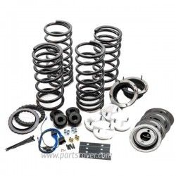 Air To Coil Spring Conversion Kit P38 Range Rover 95-02