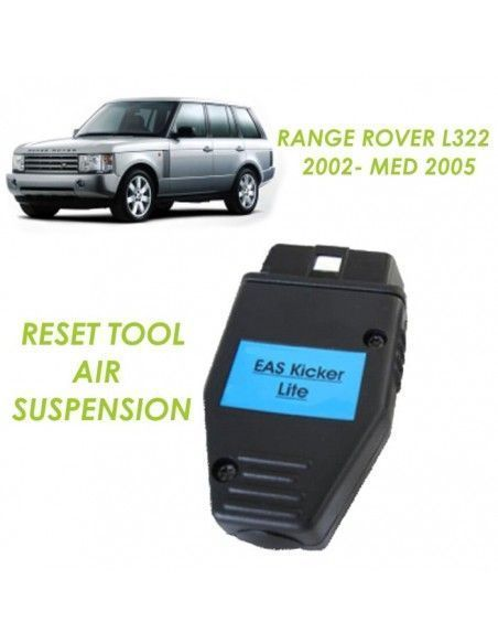 EAS Kicker Lite Air Suspension Reset Tool Range Rover L322