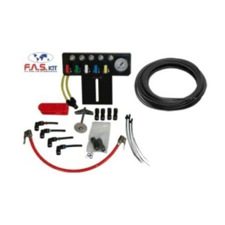 Faskit. Kit d´Urgence Suspension Pneumatique. Range Rover Classic.