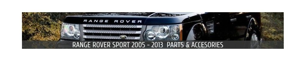 Suspension | Range Rover Sport 05-13 | Parts for Land Rover
